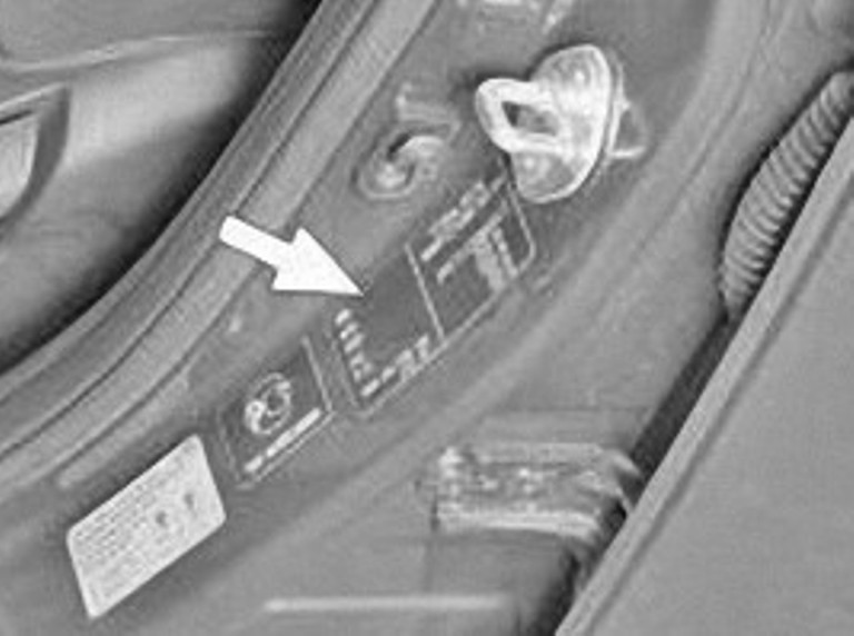 Паспортные данные автомобиля Hyundai Solaris