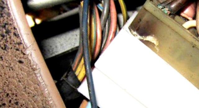 Замена замка зажигания своими руками ВАЗ-2109