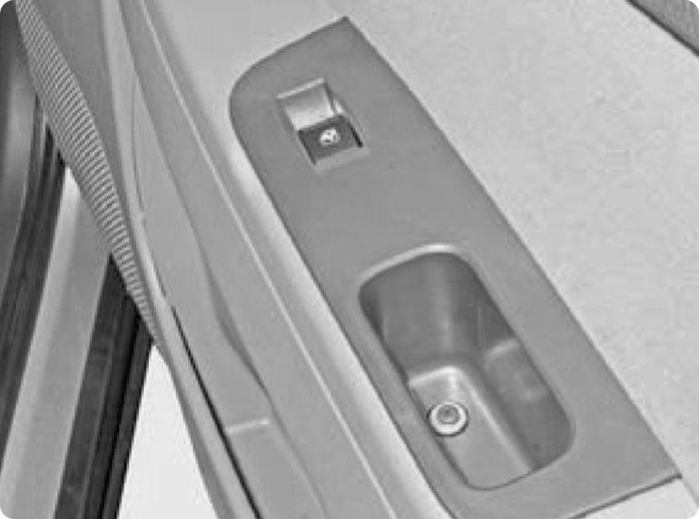 Электростеклоподъемники дверей Lada Priora